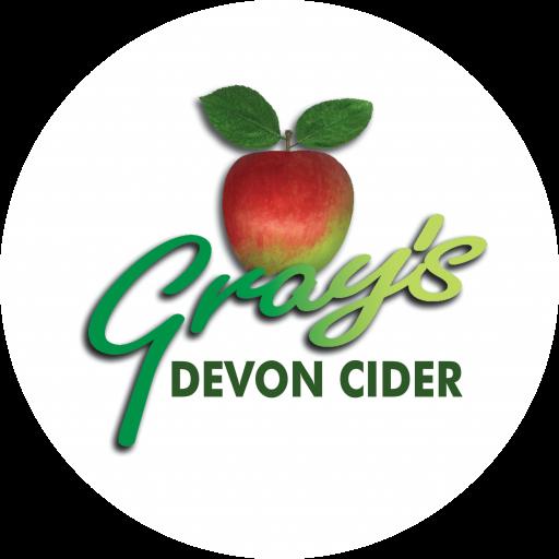 Grays Devon Cider